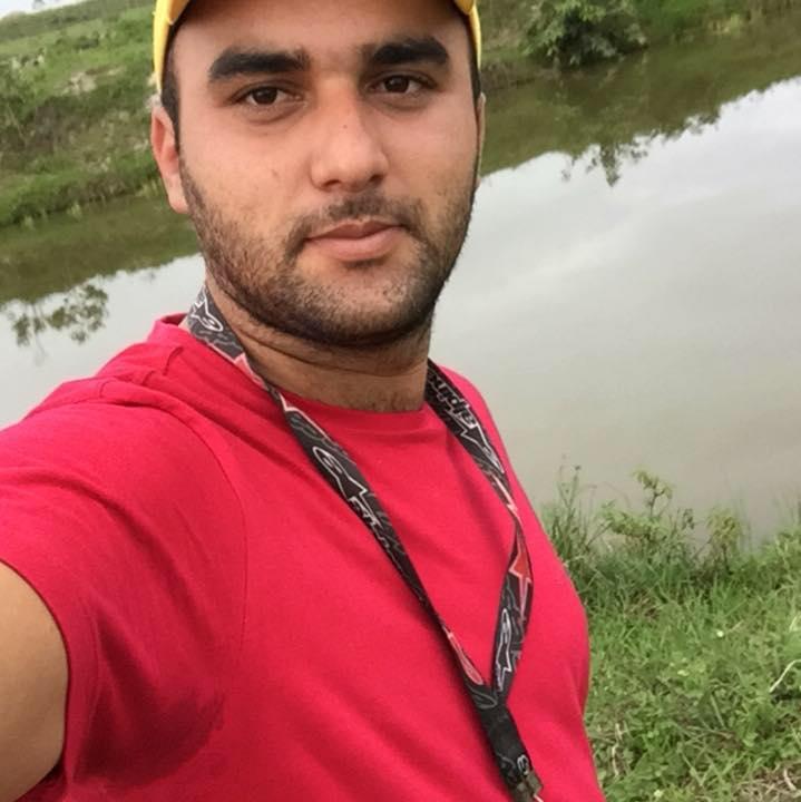 Morador de Amapá do Maranhão Critica Vereador Gilvanilson por não obedecer