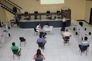 São João do Caru- Prefeitura segue protocolo de uso da cloroquina e capacita profissionais da saúde no combate à Covid-19