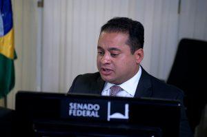 Weverton relatará proposta para adiar as eleições municipais