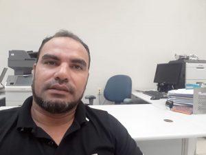 Justiça determina volta do Vereador Bahia a casa legislativa Amapaense