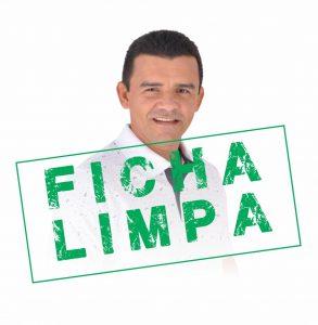 Centro Novo do Maranhão- Decisão judicial confirma elegibilidade de Ney Passinho