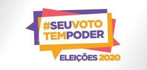 Eleições 2020 : Agentes públicos têm condutas vedadas a partir do dia 15 de agosto