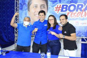 São Luís – Dra. Fabiana Vilar (PL) é pré-candidata a vice-prefeita na chapa de Duarte Jr (Republicanos)