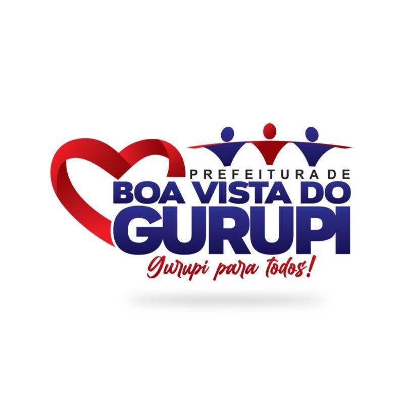 Prefeitura de Boa Vista do Gurupi Divulga Nova Identidade Visual