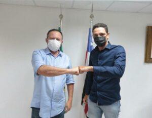 Prefeito Dr. Pedro Paulo Consegue Melhorias Para Presidente Juscelino