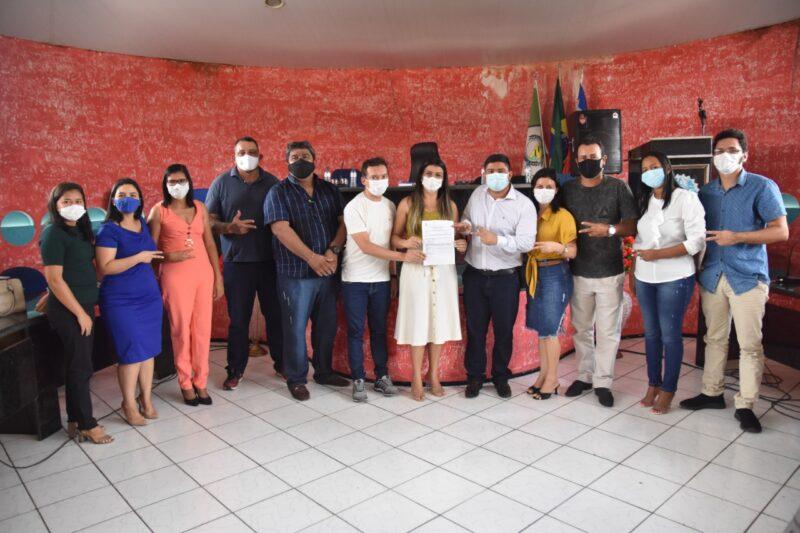 Prefeitura de Boa Vista do Gurupi firma parceria com IFMA para oferta de cursos técnicos