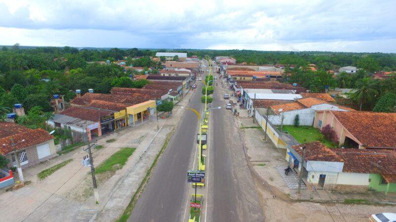 Prefeitura de Amapá do Maranhão comemora zero registro de casos ativos da Covid-19