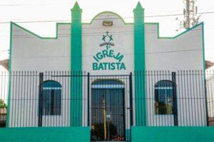 Newton Bello : 1ª Igreja Batista inicia nesta sexta-feira(17/09), a programação do aniversário dos 60 anos de Igreja Organizada