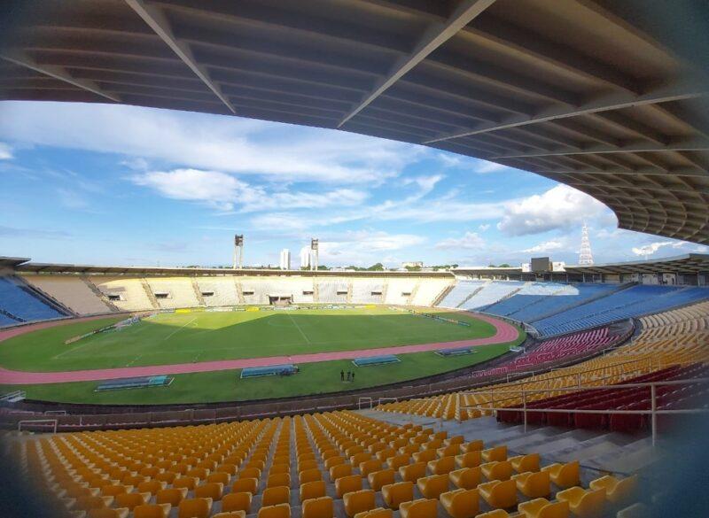 Prefeito Eduardo Braide autoriza volta de público nos estádios de São Luís a partir da próxima semana